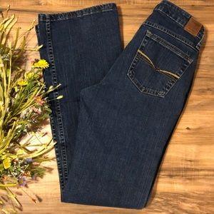 Wrangler Classic Blues Jeans 4 Long